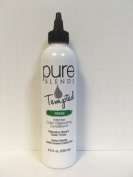 PURE BLENDS TEMPTED INTENSE colour DEPOSITING CONDITIONER 250ml GREEN