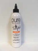 PURE BLENDS TEMPTED INTENSE colour DEPOSITING CONDITIONER 250ml ORANGE