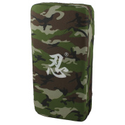 Boxing Foam Rectangle Camouflage Pattern Punching Pad Hand Target Protective