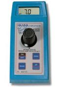 Hanna HI93725 Handheld Multi-purpose Hardness and pH Metre