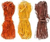 Fall Raffia Orange / Yellow / Brown 90ml