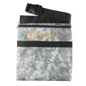 Deteknix Digital Camo Metal Detector Finds Bag with Belt fits 120cm Waist 1506.202