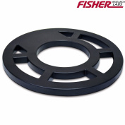 Fisher 20cm Black Open Search Coil Cover for Fisher Metal Detector 8COVER-1270