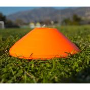 Athletic Works Orange Safety Discs