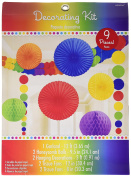 DesignWare Decorating Kits, Rainbow