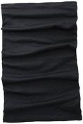 Icebreaker Flexi Chute Merino Neckwear - Black, One Size