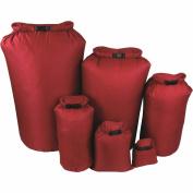 Waterproof Dry Bag Stuff Sack Kit Bag Red 1-80 Litre Kayaking Canoeing Camping
