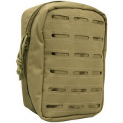 Viper Tactical Military Lazer Medium Utility Multipurpose Molle Pouch Coyote