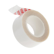 Sharplace Strong Double Sided Adhesive Roll Tape for Skin Weft & Hair Extensions 2cm x 300cm
