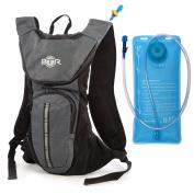 Hydrogo A Hydration Backpack & 2l Water Hydration Bladder – The Btr Hydration