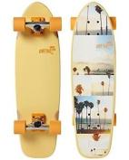 Ob Five Skateboards Cruiser Skateboard - So Cal, 70cm