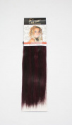 1st Lady 30cm Natural Euro Silky Straight Human Hair Weave Weft 80g