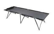 Kampa Dream Xpress Set Up Easy Folding Camp Bed With Pillow