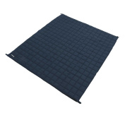 Outwell Double Quilt Liner – – Blue