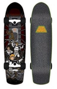 Santa Cruz Jammer Star Wars Trash Skateboard 8.2 X 30