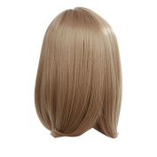 Zhhlaixing Elegant Women's Fashion Party Synthetic Wigs - BOB Straight Wigs RM3539