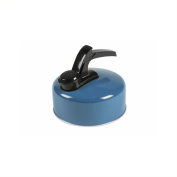 Kampa Billy 1 Whistling Camping Kettle Blue