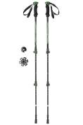 Ferrino – Hiking Poles, Unisex, Ultar, Green, Uni