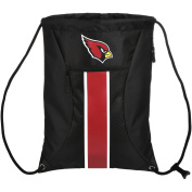 Forever Collectibles - NFL Arizona Cardinals Big Stripe Drawstring Backpack