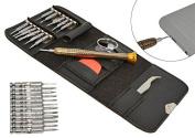Mobile Phone Repair Tool Kit 16 in 1 Screwdriver SET FOR iPHONE IPOD IPAD NOKIA for Samsung MAC
