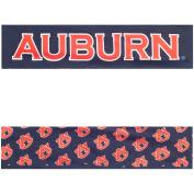 Auburn University Reversible Team Colour Headband, Narrow