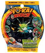 Yo-Kai Watch Yo-Motion Series 2 Mystery Pack