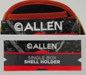 Allen Single Box Shot Shell Belt Pouch