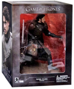 Game of Thrones Robb Stark Collectible Figure