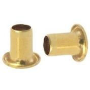 GS 4-5 Brass Eyelets 25,000 pcs