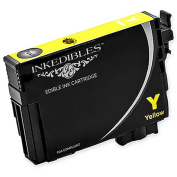 YummyInks Edible Cartridge for compatible with compatible with compatible with compatible with compatible with compatible with compatible with compatible with compatible with compatible with compatible with Epson T079420, Yellow