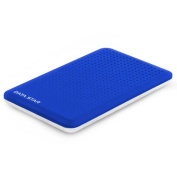 External Enclosure for 6.4cm SSD/SATA HDD, Blue