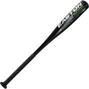 Easton TB63 60cm Tee Ball Black Ops Bat, 24/13, Black/Blue