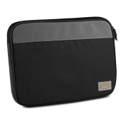 HEX Sleeve with Rear Pocket for 30cm Devices, Black