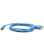 Filemate USB 2.0 Cable - A Male to Micro-B-0.9m