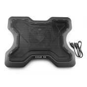 Super Cooling Pad Single Large Fan for Notebook Laptop