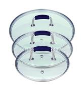 GSW Scala 131209 Glass Pot Lid 20 cm