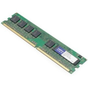 Addon Crucial Ct518433 Compatible 2Gb Ddr2-667Mhz Unbuffered Dual Rank 1.8V 240-
