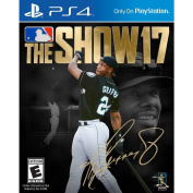 MLB 17 THE SHOW (PS4)