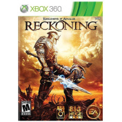 Kingdoms Of Amalur Reckoning (Xbox 360) - Pre-Owned