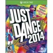 Refurbished Just Dance 2014