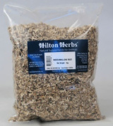 Hilton Herbs Marshmallow Root 1 Kg Bag Herbal Remedy Supplement Horse Equine