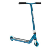 Dominator Bomber Complete Scooter - Blue/white