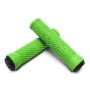 Grit Sucker Grips - Green