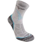 Bridgedale Womens/ladies Coolfusion Run Qwik Walking/hiking Socks
