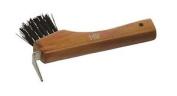 Hyshine Luxury Horse Pony Grooming Hoof Pick With Brush 10495