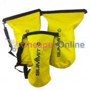 Heavy Duty Waterproof Floating Dry Sack / Kit Bag For Canoeing / Kayaking