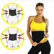 MA-on Women Body Shaper Training Corset Slimming Promote Sweat Waist Belts