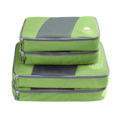 Eezee Lightweight Packing Organisers Laundry Bag For Travelling Camping Pu #4g2