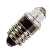 Supalec Mes Lens End Torch Bulb 2.5v