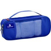 Eagle Creek Pack It Half Tube Cube Unisex Luggage Packing Organiser - Blue Sea